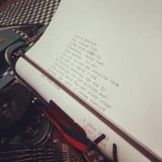 Poetry 4 Free - Photo by Dan Moulthrop
