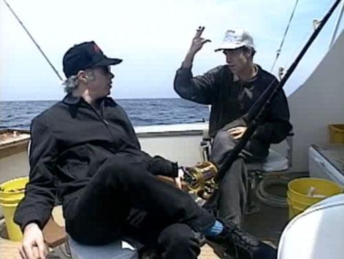 John Lurie & Jim Jarmusch