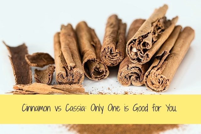 Ceylon Cinnamon Health Benefits