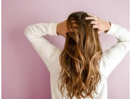 Chemical-Free Hair Gel