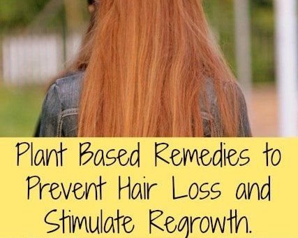 best hair regrowth shampoos