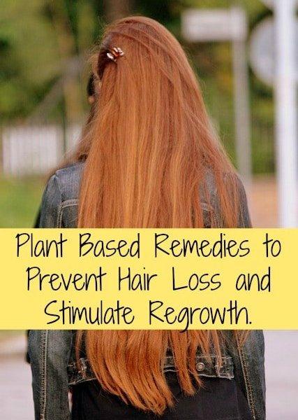 Natural Shampoo For Hair Regrowth