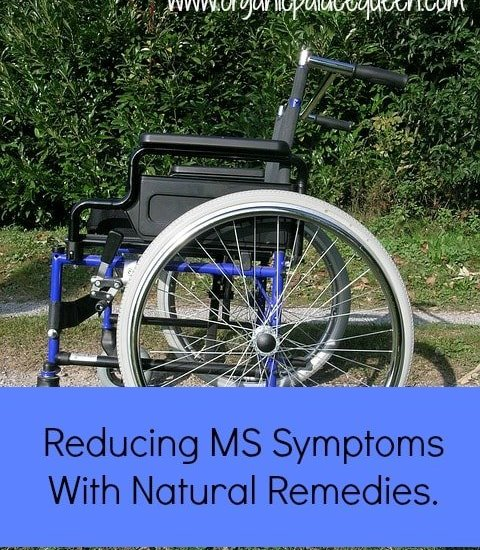 prevent and treat ms naturally