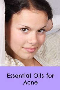 best essential oil acne treatment