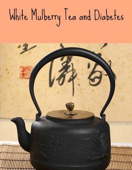 where to buy white mulberry tea