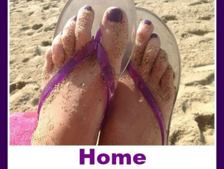 home pedicures made easy