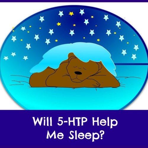 Can 5 HTP help me sleep