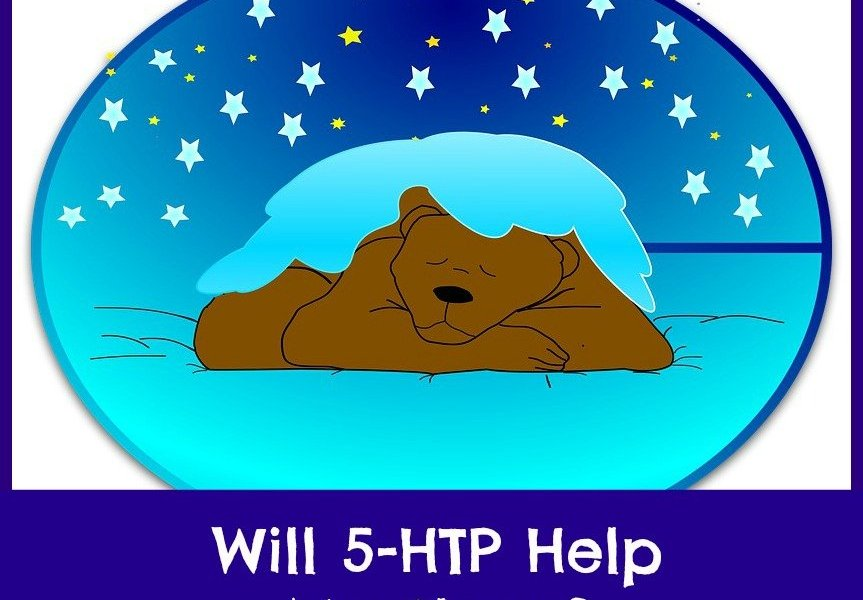 Will 5 HTP Help Me Sleep?