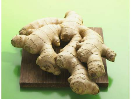 ginger oil for pain