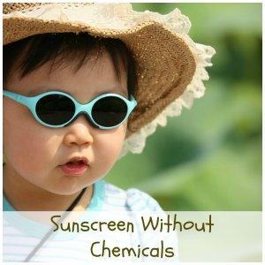 sunscreens without retinyl palmitate