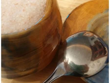 health benefits of eating Himalayan salt