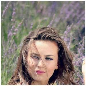 lavender oil stress relief
