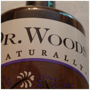 dr woods soap ingredients