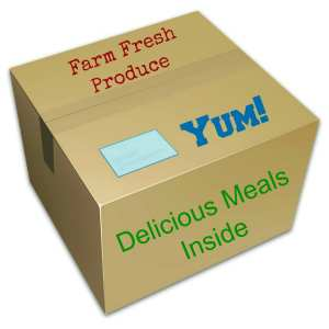 best home delivery meal service