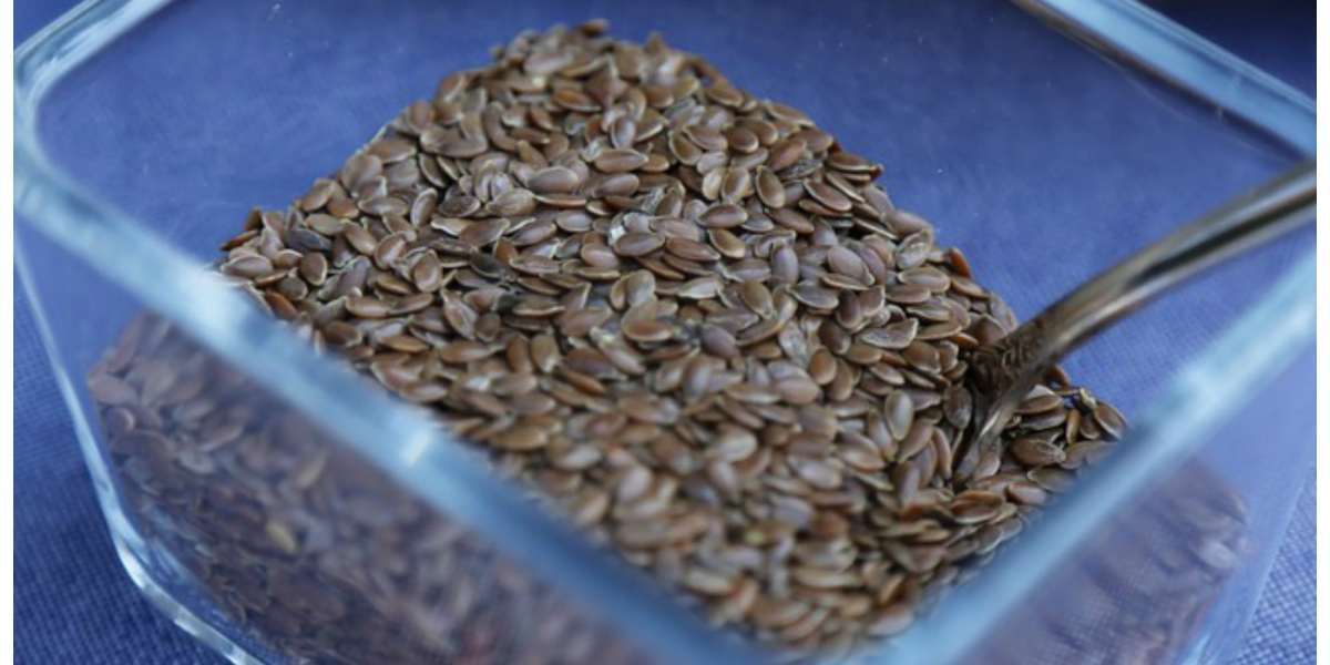 Flax Seeds And Breast Cancer – What Every Woman Should Know