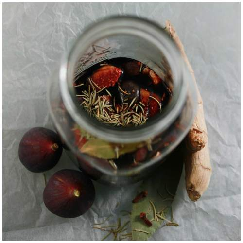 how to make herbal tinctures with apple cider vinegar