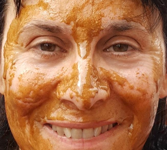 Camu camu for your skin