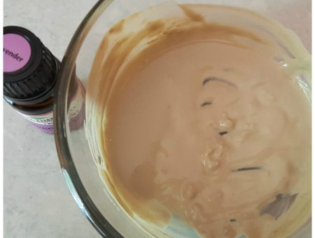 How to make calamine lotion