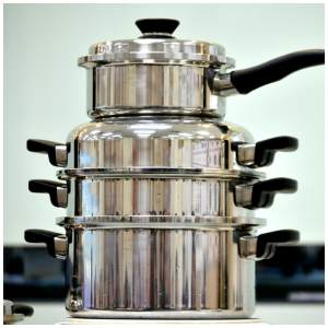 Where to find healthy non toxic cookware