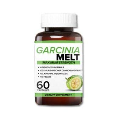 Garcinia Melt Review