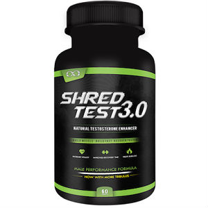 Test Shred Review