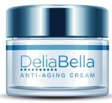Delia Bella Anti-Aging Cream