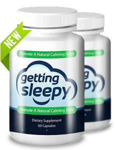 Getting Sleepy Review