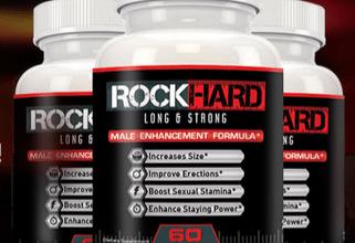 Rock Hard Long