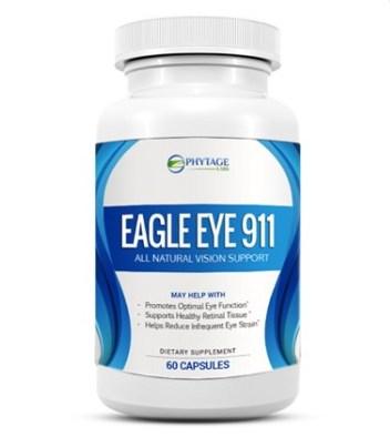 Eagle Eye 911 Review