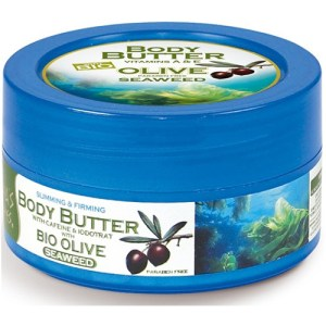 Body Butter Sea Weed 200ml