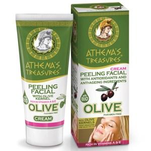 Peeling Facial Cream 50ml