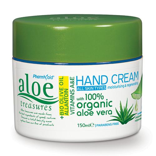 Hand Cream Olive Oil 150ml