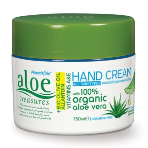 Hand Cream Olive Oil 150ml
