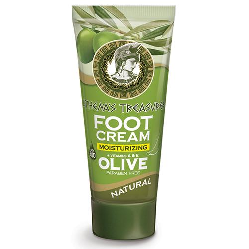Foot Cream Natural 60ml