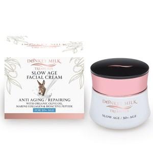 Slow Age Anti Aging Repairing Facial Cream