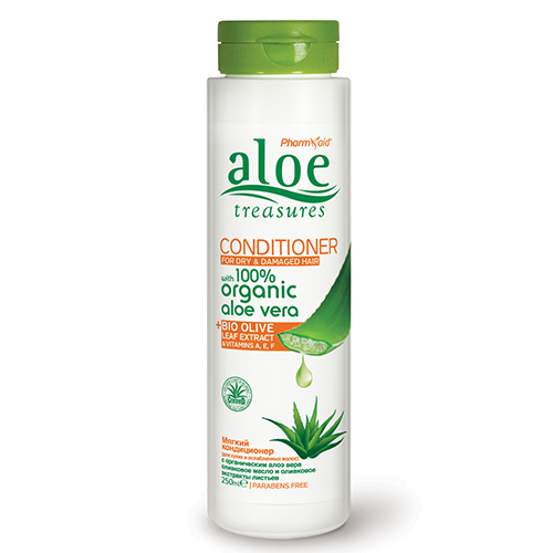 Pharmaid ALoe Treasures Conditioner Dry Hair