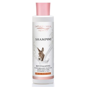 Pharmaid Domkey Milk Treasures Shampoo