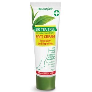 Pharmaid Against Allergies Treasures Foot Cream
