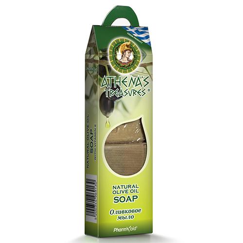 Pharmaid Athenas Treasures Natural soap ophangbox
