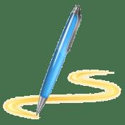 The Windows Live Writer logo.