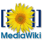 Wiki software provided by WikiMedia