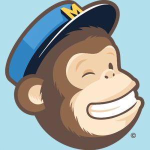 OrganicWeb are listed by Mailchimp as Experts.