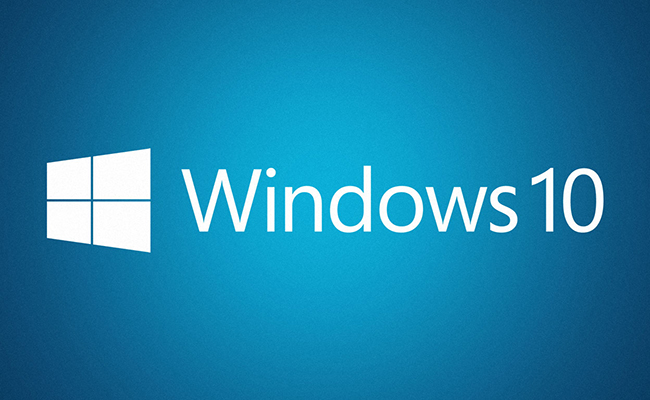 Microsoft Windows 10 does not shut down