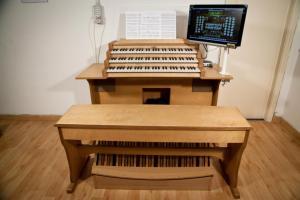 Phon-X Virtual Organ