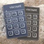 Viscount Telecomando opzionale Prestige