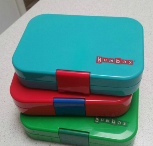 bento box lunch ideas for kids