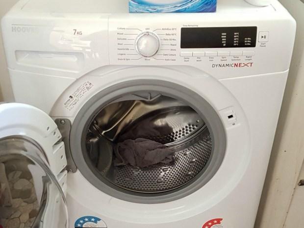 printable chores charts washing machine