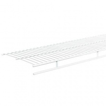 Shelf & Rod Shelving