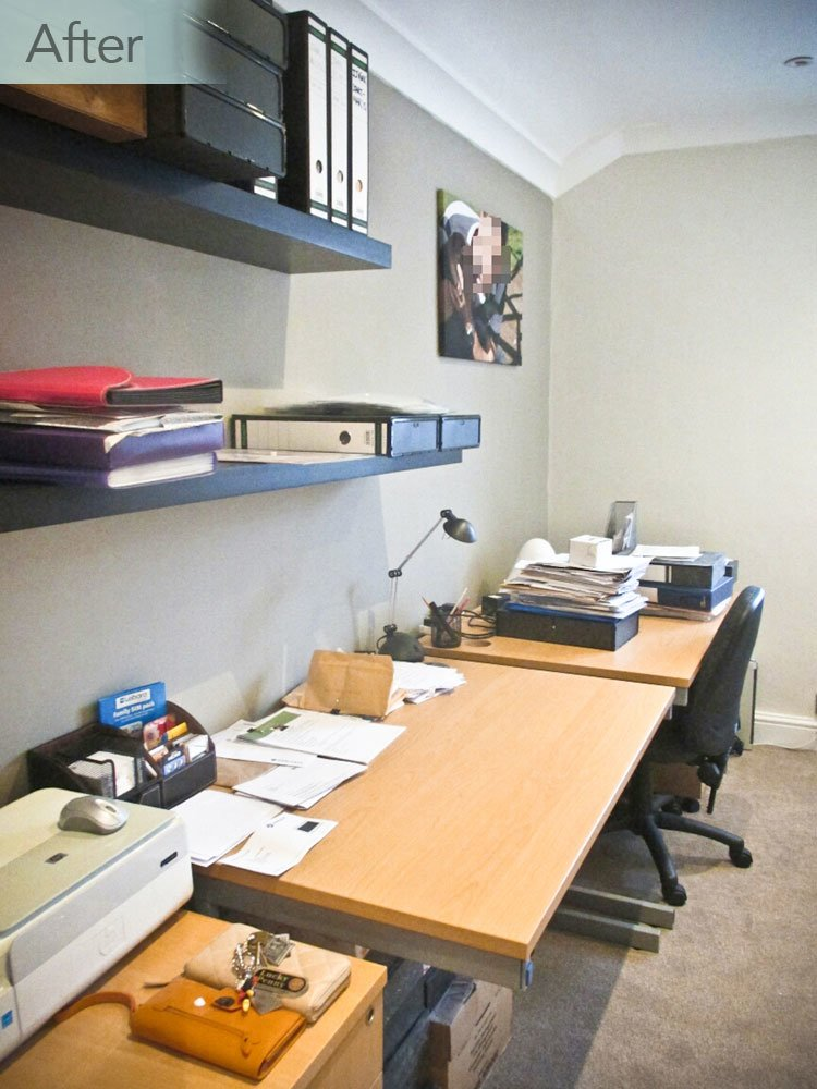 Help to organise your office