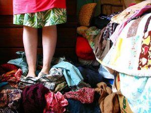 ¡Te mereces una casa ordenada! ¡Ganarás espacio para tus cosas y para tus ideas! ;-)